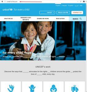 http://unicef-online.com/